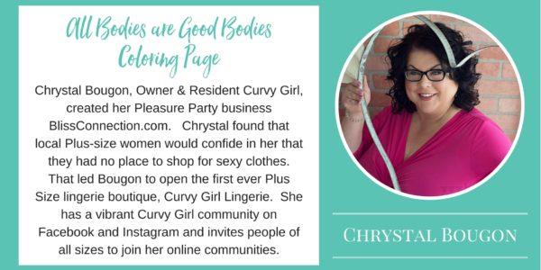 Chrystal Bonus Bio copy