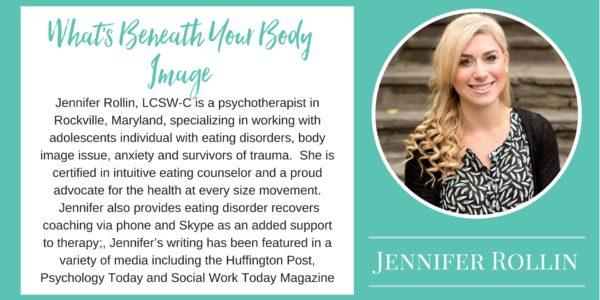 Jennifer Bonus Bio