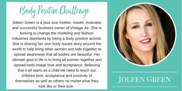 Joleen Bonus Bio